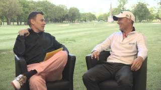 Alex Noren quick fire questions
