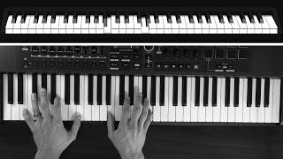 Piano Tutorial - It Is Well by Bethel Music
