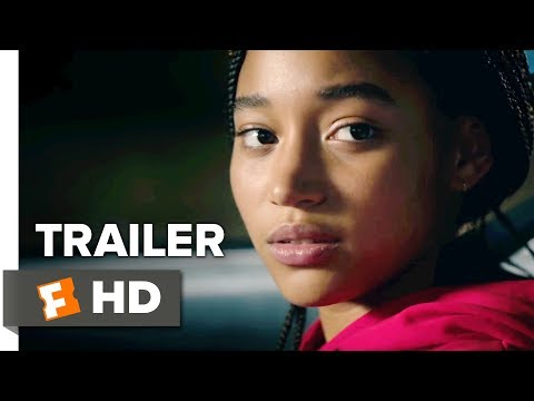 The Hate U Give Trailer #1 (2018)