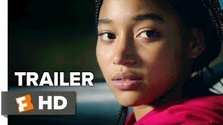 Check out the official The Hate U Give Trailer starring Amandla Stenberg! Let us know what you think in the comments below. ► Buy Tickets to The Hate U Give: fandango.com?cmp=MCYT_YouTube_Desc  US Release Date: October 19, 2018 Starring: K.J. Apa, Amandla Stenberg, Regina Hall Directed By: George Tillman Jr. Synopsis: Starr witnesses the fatal shooting of her childhood best friend Khalil at the hands of a police officer. Now, facing pressures from all sides of the community, Starr must find her voice and stand up for what's right.  Watch More Trailers:  ► Hot New Trailers: http://bit.ly/2qThrsF ► In Theaters This Week: http://bit.ly/2ExQ1Lb ► Drama Trailers: http://bit.ly/2ARA8Nk  Fuel Your Movie Obsession:  ► Subscribe to MOVIECLIPS TRAILERS: http://bit.ly/2CNniBy ► Watch Movieclips ORIGINALS: http://bit.ly/2D3sipV ► Like us on FACEBOOK: http://bit.ly/2DikvkY  ► Follow us on TWITTER: http://bit.ly/2mgkaHb ► Follow us on INSTAGRAM: http://bit.ly/2mg0VNU  The Fandango MOVIECLIPS TRAILERS channel delivers hot new trailers, teasers, and sneak peeks for all the best upcoming movies. Subscribe to stay up to date on everything coming to theaters and your favorite streaming platform.