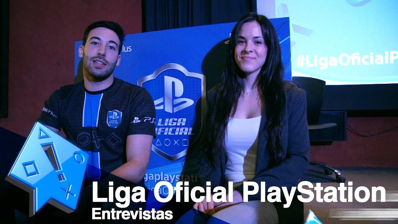La Liga Oficial PlayStation cierra su quinta temporada