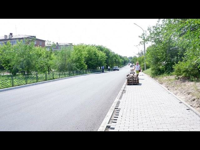 Жители Приангарья приняли участие в опросе по контролю качества дорог