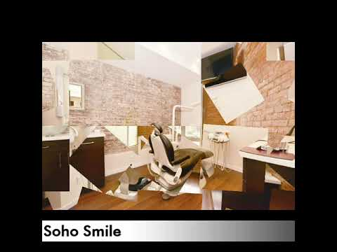 Soho Smile is boutique dental practice in the heart of SoHo and isn't like any other dental office. Here you will find unrivaled care and comfort, as well as the best results in New York City. The founder of Soho Smile has a strong drive for dental perfection for each and every patient – who include international CEOs, award-winning actors, and world-renowned models – smiling brightly. This dental clinic prides itself in having the top board-certified dental specialists who provide the best care possible through the use of state-of-the-art and innovative equipment and methods in a comforting and relaxing environment. Offering a full range of painless dental procedures from the most basic to the most advanced, including:  -Cleaning -Cavity fillings -Porcelain crowns -Clear braces or Invisalign aligners -Dental implants -Porcelain veneers  At Soho Smile, the staff does everything possible to make you feel like an honored guest. Every treatment room is fully equipped with technology like digital x-rays and widescreen high-definition displays to make your treatment time pass quickly and comfortably. When you come in for a consultation, Dr. John makes it his personal mission to answer every question you may have.  Whether you are interested in a smile makeover, or just need a general check-up, please call for an appointment at: +1 212-334-7330  Payment: cash, check, credit cards.  Working Hours: Mon: 9:00 am – 5:00 pm Tue: 9:00 am – 7:00 pm Wed: 9:00 am – 8:00 pm Thur: 9:00 am – 6:00 pm Fri: 9:00 am – 5:00 pm Saturday: Closed Sunday: Closed  Soho Smile 206 Spring Street, 5th Floor, New York, New York 10012 +1 212-334-7330 https://www.sohosmile.com