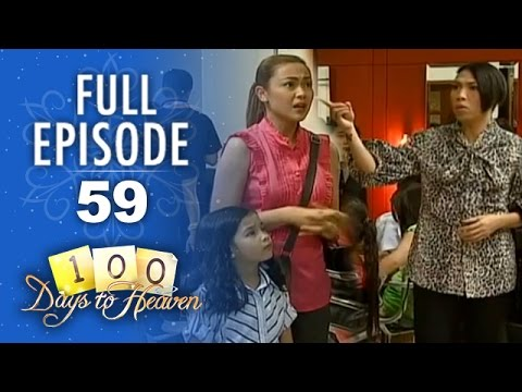 100 Days To Heaven - Episode 59