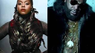 So In Love -Chrisette Michele ft Rick Ross