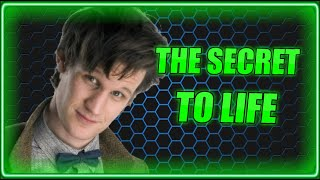 The 11th Doctor: The Story of a Lifetime