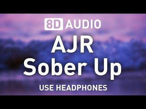 AJR - Three-Thirty (8D AUDIO) - Infinity - 8D Music - Video