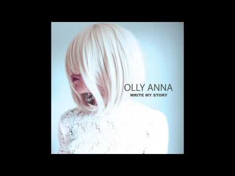 Write My Story (Song) by Olly Anna