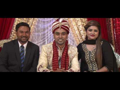 Afsana & Shohel Wedding Trailer - 2015