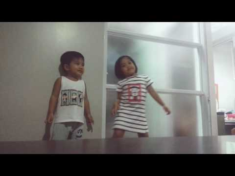 Kids Sings T.A.N.G.A Of Yeng Constantino