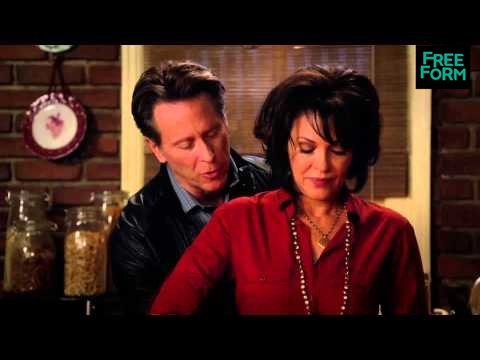Chasing Life 1.13 (Clip 'Sara and Uncle George')