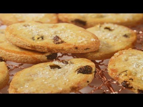 Easter Cookies Recipe Demonstration – Joyofbaking.com