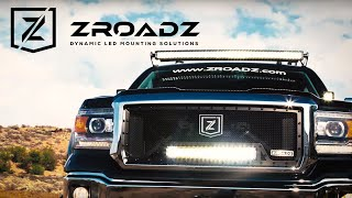 ZROADZ: LED Lighting Solutions