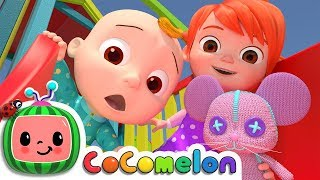 """No No"" Playground Song 