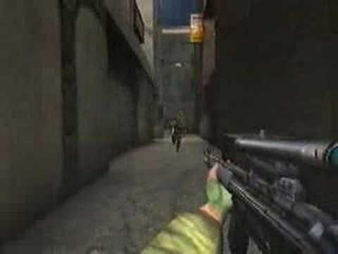 Trailer de Tactical Ops Assault on Terror