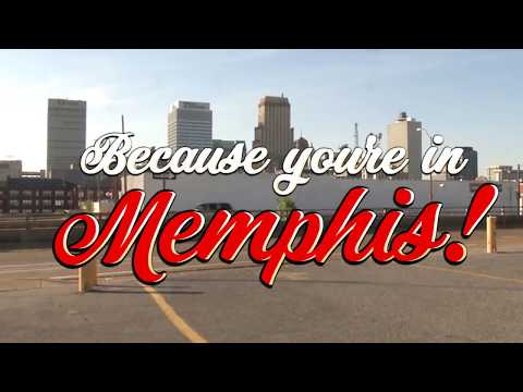 A Visitor's Guide To Memphis