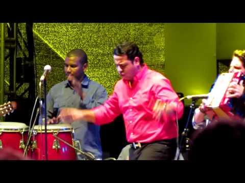 El Boom En La Lectura Del Bando... Martin Elias & Juancho...