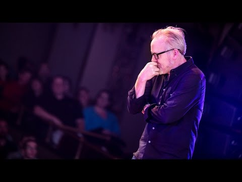 Adam Savage Is Joining the March for Science!