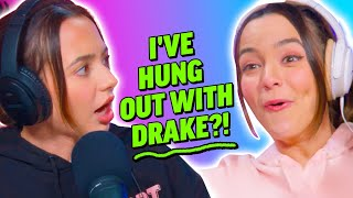 Can we guess THE LIE about the cast?! | Twin My Heart Season 3 PODCAST w/ The Merrell Twins