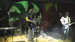 Video Bloodbathing - University Band Contest 11.2.2012