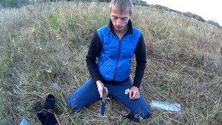 Ножи складные для рыбалки и охоты