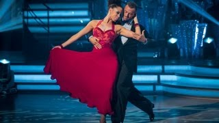 Natalie Gumede & Artem Waltz to 'If I Ain't Got You' - Strictly Come Dancing: 2013- BBC One
