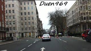 London Streets (484.) - Mayfair - Notting Hill - North Kensington