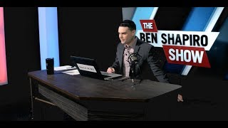It's A Smollett, Smollett World | The Ben Shapiro Show Ep. 722