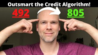 How to Fix a Bad Credit Score | Credit Repair Simplified 2020