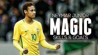 Neymar Jr ▶ Shape of you x Cheap Thrills ● Crazy Skills & Goals of 2018 | HD