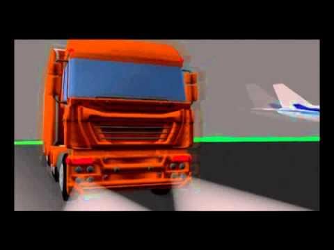 Proses pengiriman melalui pos - Tugas Animasi