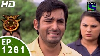 CID  सी आई डी Aatma Ka Saaya  Episode 1281  20th September 2015