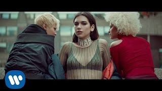Dua Lipa   Blow Your Mind (Mwah) (Official Video)