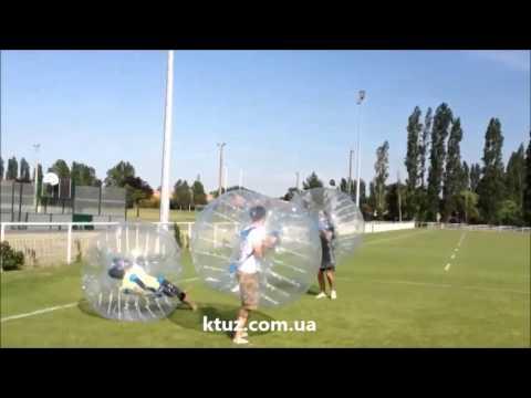 Відео Бампербол 1