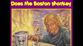 Warren Zevon Sept  30, 1982 The Metro Boston, MA