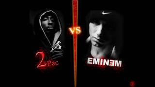 Dear Marshall-Eminem & Tupac