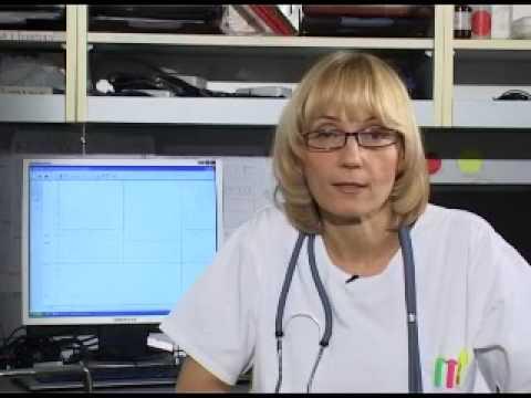 Krvni tlak mjernog uređaja
