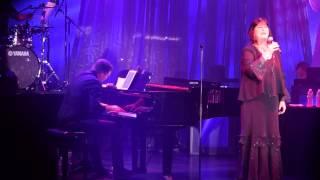 "Ann Hampton Callaway ""The Streisand Songbook"" LIVE on RSVP"