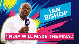 Ian Bishop on India's chances | Women's T20 World Cup