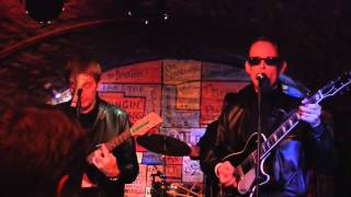 Hamburg Beat - My Bonnie & Ya Ya & Take Out Some Insurance On Me Baby & What'd I Say & Lucille