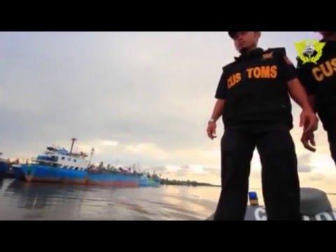 Profil KPPBC Tipe Madya Pabean C Sintete