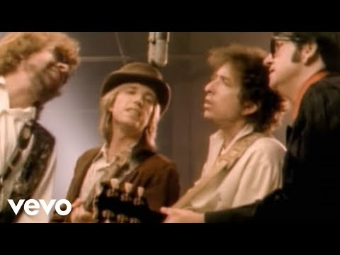 Titel: The Traveling Wilburys Handle With