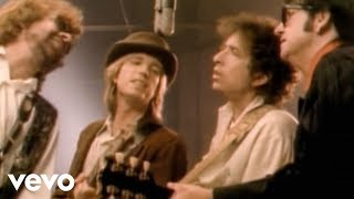 The Traveling Wilburys Handle With Care Video