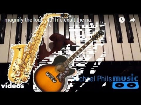 """Download The Solfa Notation Of """"glory Be To God In The Highest Amen"""" (Gospel Praise And Worship Songs) HD Mp4 3GP Video and MP3"""