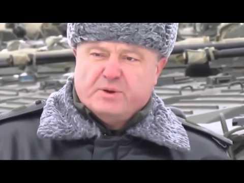 """Петр Порошенко. Премьера клипа """"Пьяный Винни-Пух"""""""