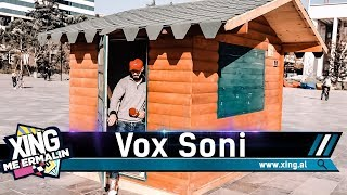 Vox Soni, Arilena Ara