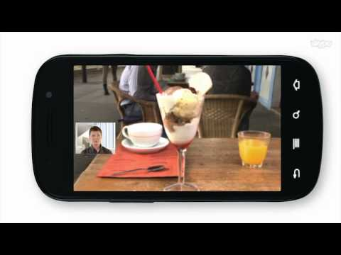 0 Skype 2.0 bringt Videotelefonie auf Android-Smartphones und -Tablets [Video] Software Software Technology