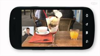 Skype for Android App - Now with Video Calling!
