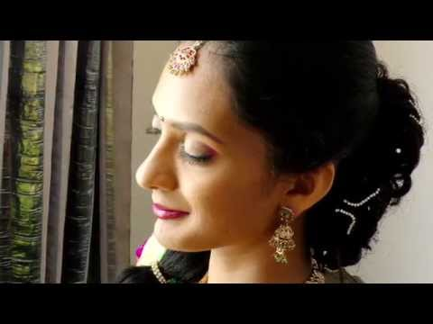 Priyanka & Kaushik - Indian Wedding
