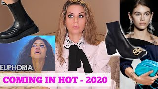 15 Trends Coming In HOT 2020